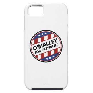 O'Malley For President iPhone SE/5/5s Case