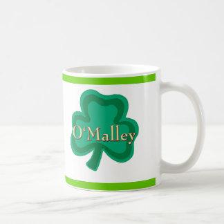 O'Malley Irish Mug