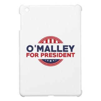 O'Malley para el presidente