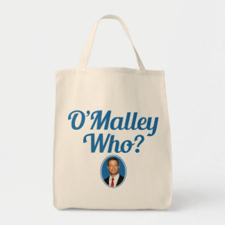 O'Malley Who Tote Bag