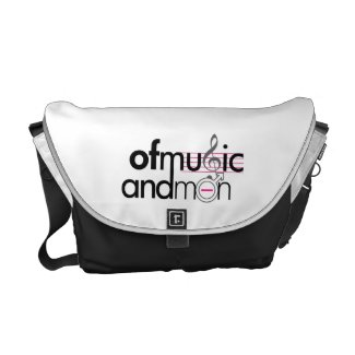 OMAM Rickshaw Messenger bag