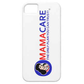 Omamacare iPhone 5 Carcasas