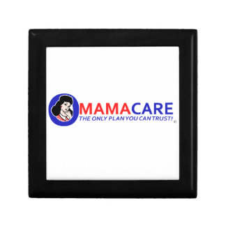Omamacare Gift Box