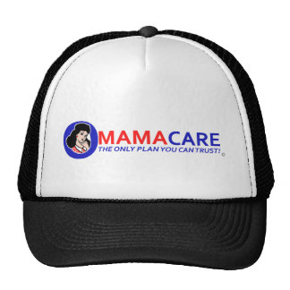 Omamacare Trucker Hat