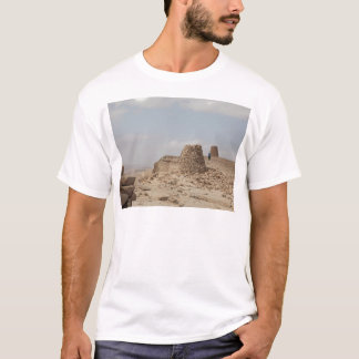 Oman ancient burial site T-Shirt