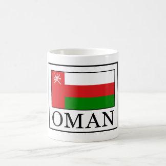 Oman Coffee Mug
