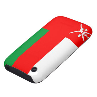 oman country flag case