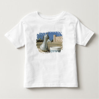 Oman, Dhofar Region, Mirbat. Large Water Carafe T-shirt