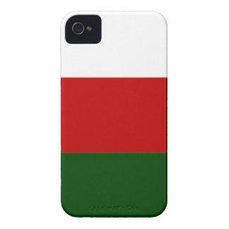 Omán iPhone 4 Case-Mate Coberturas