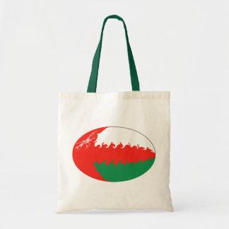 Oman Gnarly Flag Bag