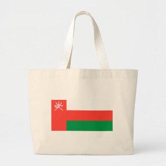 oman large tote bag