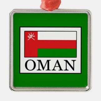 Oman Metal Ornament
