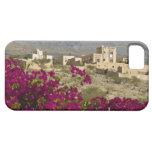 Omán, montañas occidentales de Hajar, Al Hamra. iPhone 5 Funda