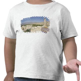 Omán, montañas occidentales de Hajar, Nizwa. Nizwa Camiseta
