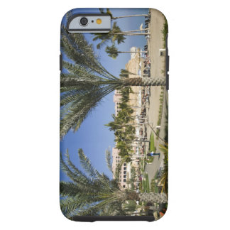 Omán, Muscat, Al, Jissah. Shangri, Al de Barr del Funda Resistente iPhone 6