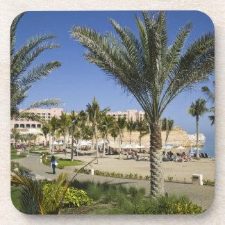 Omán, Muscat, Al, Jissah. Shangri, Al de Barr del  Posavaso