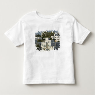 Oman, Muscat, Qurm. Buildings of Qurm Area / Toddler T-shirt