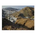 Oman, Muscat, Ruwi/Al Hamriyah. View of Ruwi / Postcards