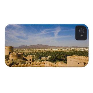 Oman, Nakhl, fortress Blackberry Bold Case