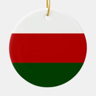 Oman Christmas Ornament