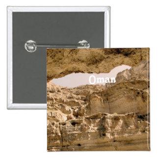 Omán Pin