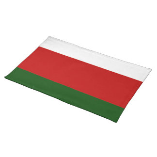 Oman Cloth Placemat