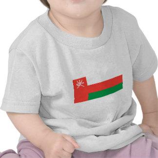 Omán Camisetas