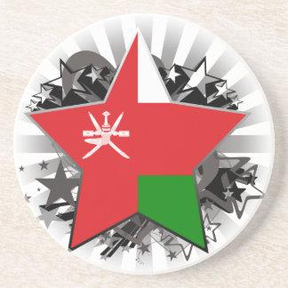 Oman Star Coaster
