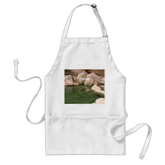Oman Watering Hole Aprons