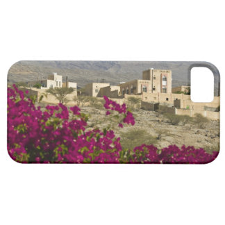 Oman, Western Hajar Mountains, Al Hamra. Town iPhone SE/5/5s Case