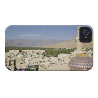 Oman, Western Hajar Mountains, Nizwa. Nizwa iPhone 4 Cases