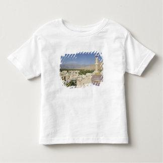Oman, Western Hajar Mountains, Nizwa. Nizwa Shirt