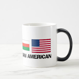 Omani American Coffee Mug