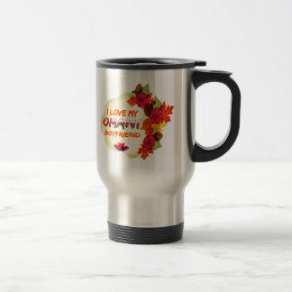 Omani Boyfriend Coffee Mug