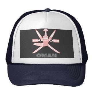 Omani Emblem Trucker Hat