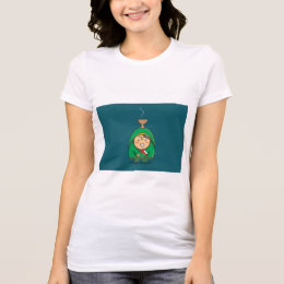 Omani wmen T-Shirt