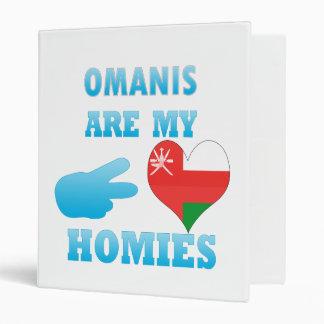 """Omaníes son mi Homies Carpeta 1"""""""