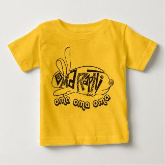 OmaRapiti - Run Rabbit T Shirt