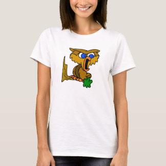 Omari Owl T-Shirt