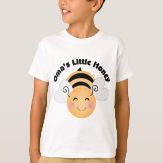 Omas Little Honey T-Shirt