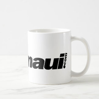 OMaui Coffee Mug