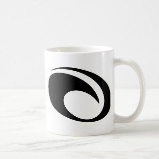 OMaui Wave Logo Coffee Mug