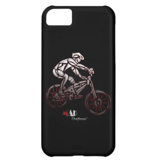 Ombre Biking Phonecase Cover For iPhone 5C