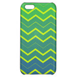 Ombre Chevron Case for iPhone 5