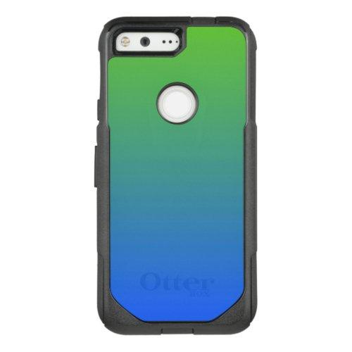 Ombre Google Pixel Otterbox Case Phone Case