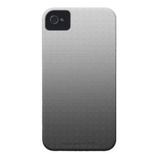 Ombre gris impresionante carcasa para iPhone 4 de Case-Mate