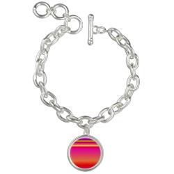 Ombre on the Horizon Bracelets