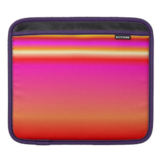Ombre on the Horizon Sleeve For iPads
