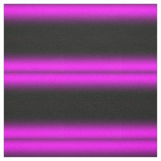 Ombre púrpura y negro rosáceo luminoso telas