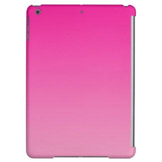 Ombre rosado